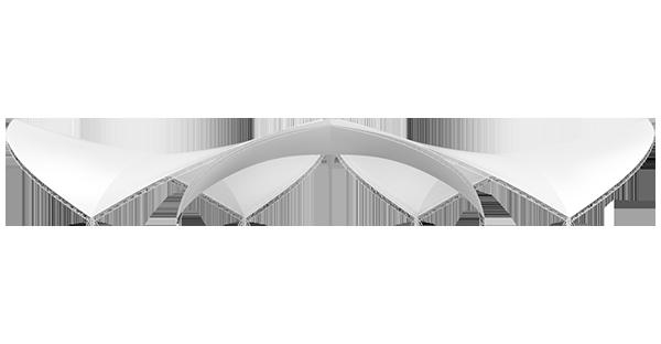 Модель ArcoTenso Flower