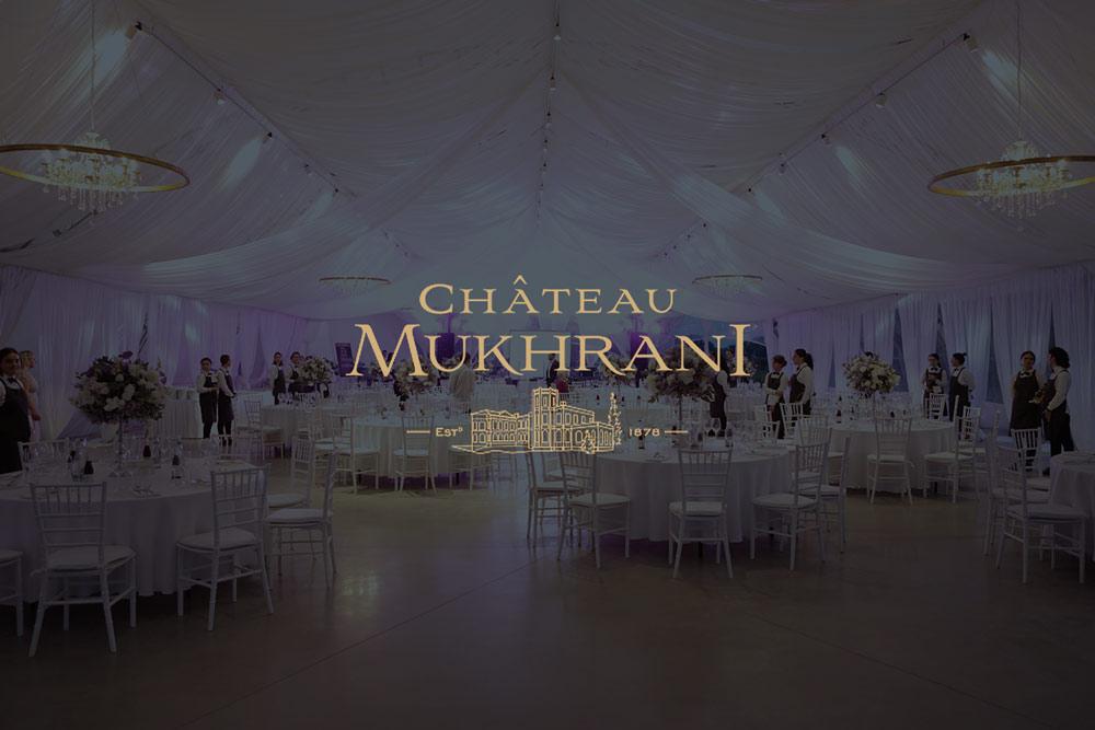 Château Mukhrani